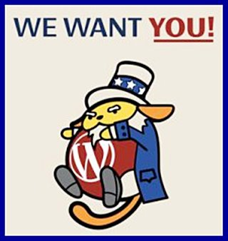 Location WordPress Meetup Teramo: we want you!