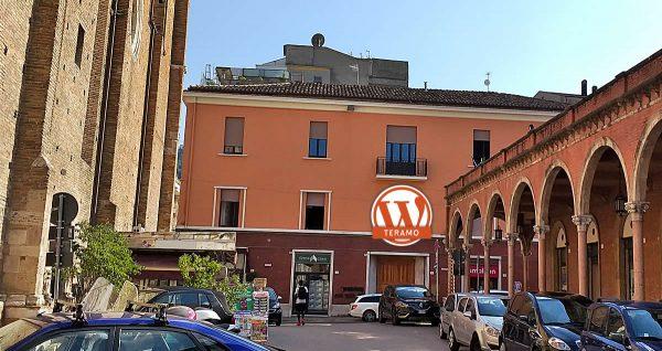 WP Teramo Location Meetup WordPress palazzo sede Ordine Ingegneri