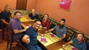 WordPress Meetup Teramo N 1 Resoconto 18 Settembre 2018 foto gallery f04