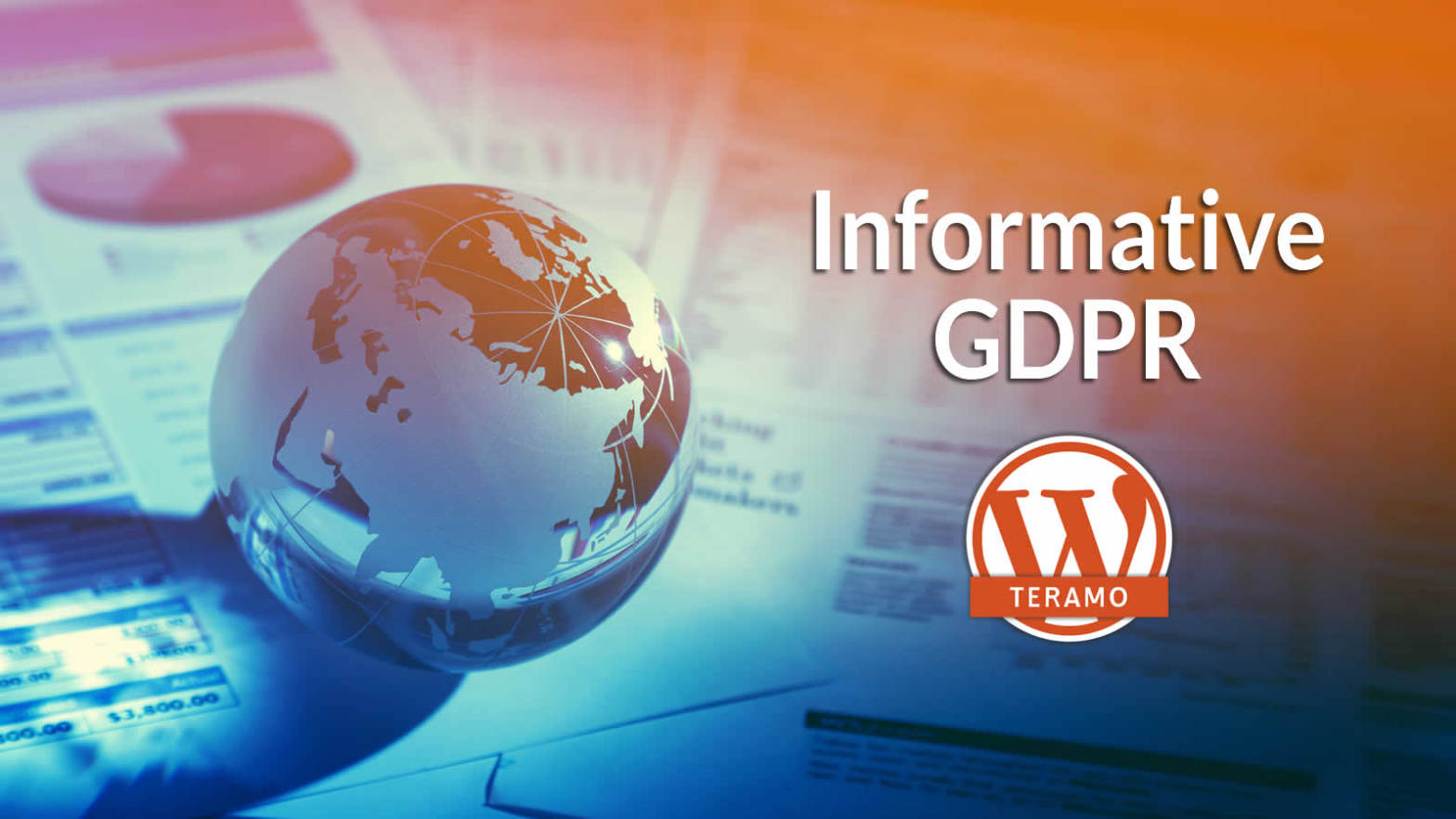 WP Teramo Informative GDPR 01 header Community WordPress MeetUp Teramo